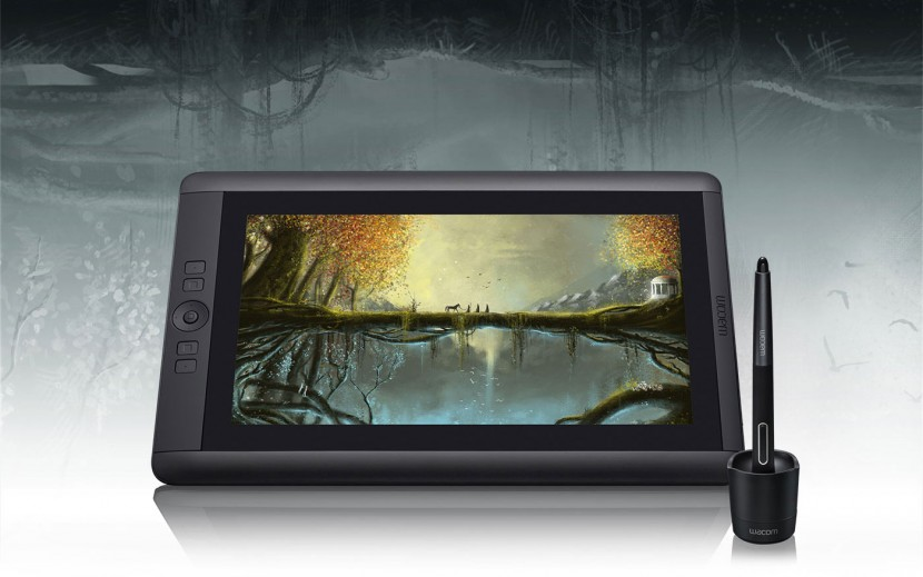 Cintiq13hd Touch Slide 1 fg